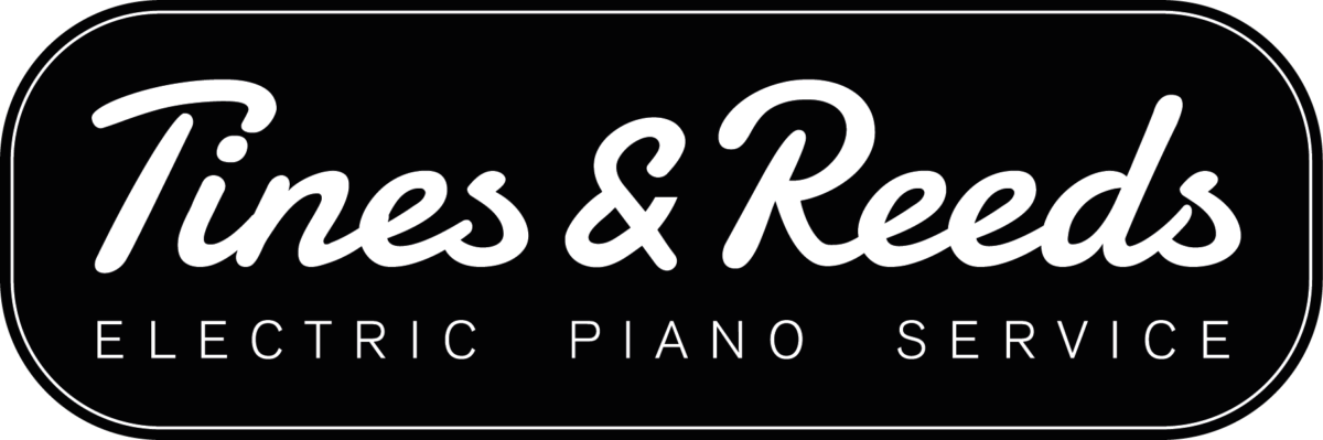 Tines And Reeds – Electric Piano Service